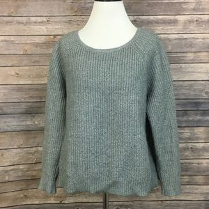 Joie Emari G Ribbed Sweater